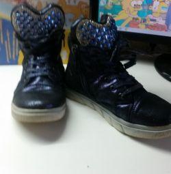 pantofi pentru fata