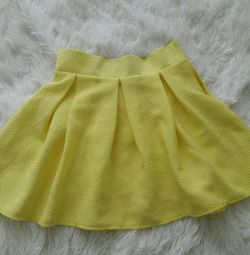 Νέα φούστα
