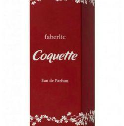 Apă parfumată pentru femei Coquette