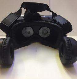 Casca de realitate virtuala