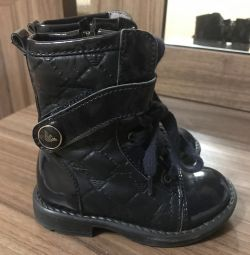 Armani baby shoes original
