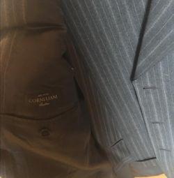 Men's suit CORNELIANI