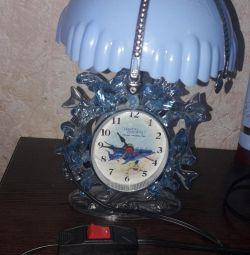 Ρολόι λαμπτήρα