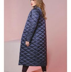 Lanicka Coat