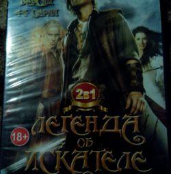 Δίσκους DVD
