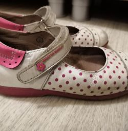 Pantofi 29 piele kotofey