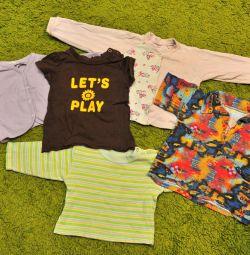 ρούχα για το σπίτι