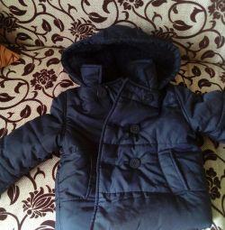 Весна-осінь курточка