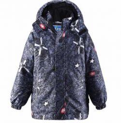 Χειμερινό σακάκι Lassie 134+