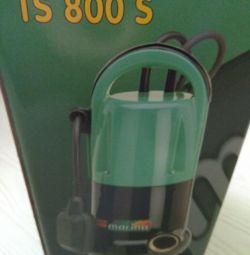 Submersible pump Marina TS800S