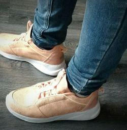 Sneakers new Ascot