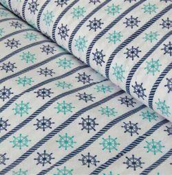 Cloth Cotton Handwheels