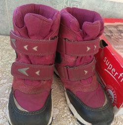 Superfit μπότες 28