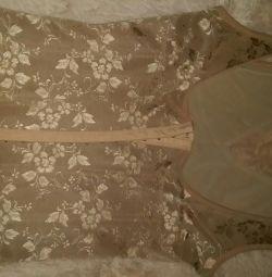 Strângere cu corset 50 rr