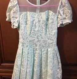 Noua rochie de stil