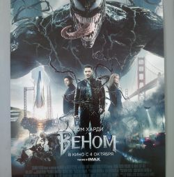 Poster / poster / poster by Venom