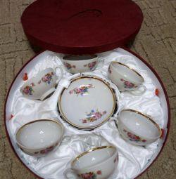 Set de ceai cadou