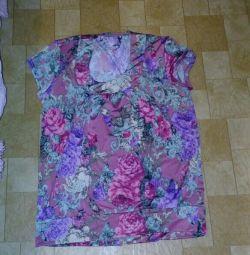 bluză de vară