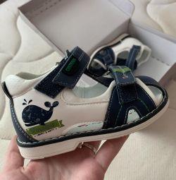 Sandale pentru copii 23 dimensiuni