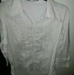 New blouse 44-46
