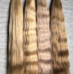 Extensiile de păr