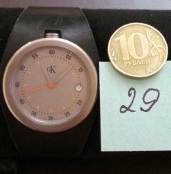 часы Calvin Klein K 16111