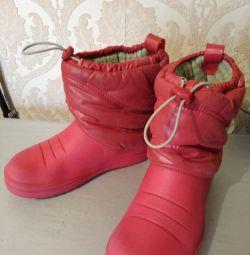 Boots dutik 32 / 33r