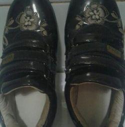 Sneakers used