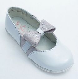 Pantofi Kotofey. Nou. RR 25-29