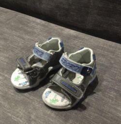Sandals sport