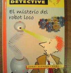 Noua carte pentru copii în spaniolă