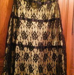 Η φούστα.
