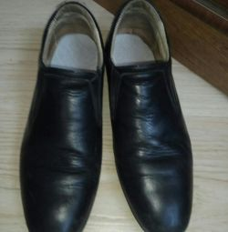 Shoes for school.