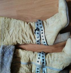 cizme de iarna pantofi