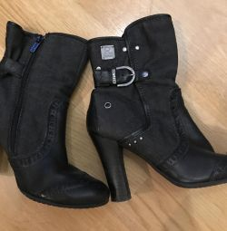 Ankle Boots Replay