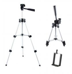 🔥 3D Tripod Tripod 650 mm Universal New