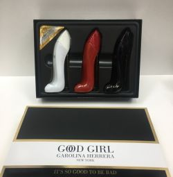 3in1 Gift Set
