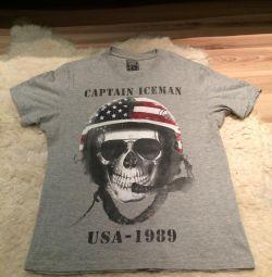 Νέο μπλουζάκι Terranova