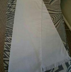 Uniform scarf, scarf