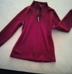 Bluza pentru fete 9-10 ani