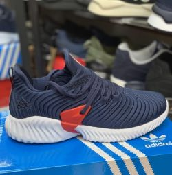 Adidas Alphabounce