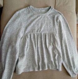Μεγάλο πουλόβερ Zara trafaluc, σελ. S, 26