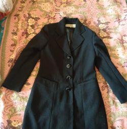 Ceket palto