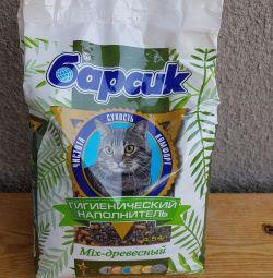 Cat Filler
