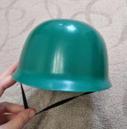 New children's hard hat