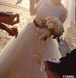Свадебное платье 🕊