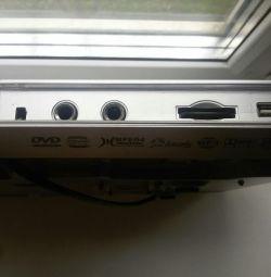 DVD player SAYONA