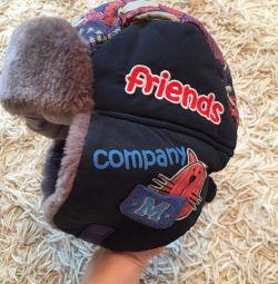 O nouă pălărie de iarnă, 48