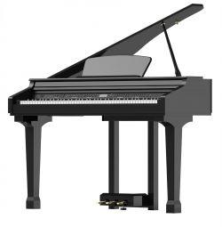 Цифровой кабинетный рояль Ringway GDP-1120