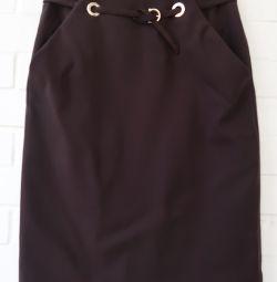 Φούστα του Σαλβατόρε Φεραγκάμο. Αρχικό